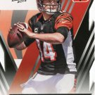 2014 Absolute Football Card #95 Andy Dalton