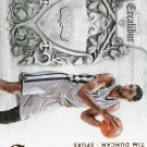 2014 Excalibur Basketball Card Nobility #12 Tim Duncan