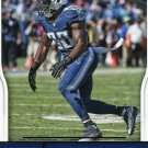 2016 Score Football Card #320 Brian Orakpo