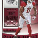 2015 Panini Contenders Football Card #15 Larry Fitzgerald