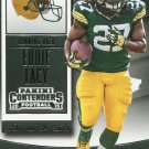 2015 Panini Contenders Football Card #68 Eddie Lacy