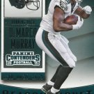 2015 Panini Contenders Football Card #95 DeMarco Murray