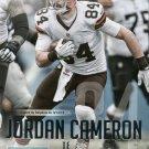 2015 Prestige Football Card #23 Jordan Cameron
