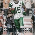 2015 Prestige Football Card #29 Brandon Marshall