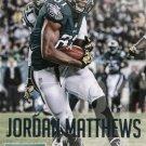 2015 Prestige Football Card #48 Jordan Matthews