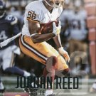 2015 Prestige Football Card #55 Jordan Reed