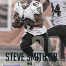 2015 Prestige Football Card #59 Steve Smith Sr