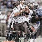 2015 Prestige Football Card #69 Josh McCown