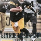 2015 Prestige Football Card #75 Ben Roethlisberger