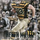 2015 Prestige Football Card #79 Heath Miller