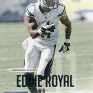 2015 Prestige Football Card #86 Eddie Royal