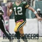 2015 Prestige Football Card #93 Aaron Rodgers