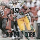 2015 Prestige Football Card #96 Randall Cobb