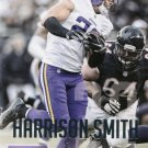 2015 Prestige Football Card #104 Harrison Smith