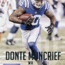 2015 Prestige Football Card #112 Donte Moncrief