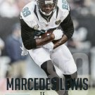 2015 Prestige Football Card #120 Marcedes Lewis