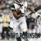 2015 Prestige Football Card #121 Denard Robinson