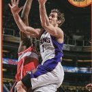 2013 Hoops Basketball Card #46 Goran Dragic