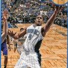 2013 Hoops Basketball Card #48 Aaron Afflalo