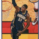 2013 Hoops Basketball Card #49 Roy Hibbert
