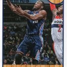 2013 Hoops Basketball Card #55 Kemba Walker