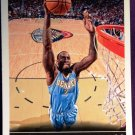 2014 Hoops Basketball Card #57 J J Hickson