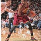 2014 Hoops Basketball Card #75 Tristan Thompson