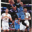 2014 Hoops Basketball Card #92 Russell Westbrook