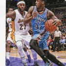 2015 Hoops Basketball Card #149 Dion Waiters