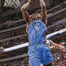 2015 Hoops Basketball Card #168 Serge Ibaka