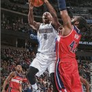 2015 Hoops Basketball Card #170 Ty Lawson