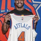 2015 Hoops Basketball Card #185 Aaron Afflalo