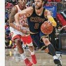 2015 Hoops Basketball Card #204 Matthew Dellavedova
