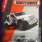 2015 Matchbox #68 International MXT MVA