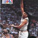 1993 Skybox Basketball Card #7 Brad Daugherty