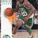 1993 Skybox Basketball Card #31 Sherman Douglas