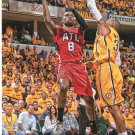 2014 Hoops Basketball Card #101 Shelvin Mack