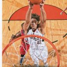 2014 Hoops Basketball Card #102 Robin Lopez