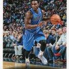 2014 Hoops Basketball Card #103 Jae Crowder