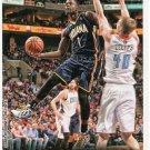 2014 Hoops Basketball Card #105 Lance Stephenson