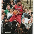 2014 Hoops Basketball Card #122 John Salmons