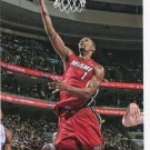 2014 Hoops Basketball Card #126 Chris Bosh