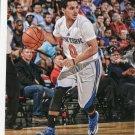 2014 Hoops Basketball Card #129 Shane Larkin