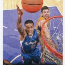 2014 Hoops Basketball Card #136 Matt Barnes