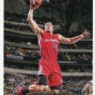 2014 Hoops Basketball Card #116 Blake Griffin