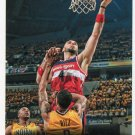 2014 Hoops Basketball Card #152 Marcin Gortat