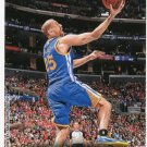 2014 Hoops Basketball Card #153 Steve Blake