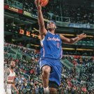 2014 Hoops Basketball Card #166 Jared Dudley