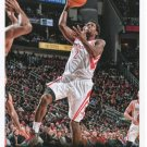 2014 Hoops Basketball Card #173 Patrick Beverly