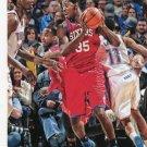 2014 Hoops Basketball Card #178 Henry Sims